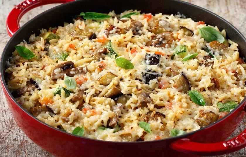 Γιουβέτσι λαχανικών - Συνταγές - Light   Healthy  9d0231b949d