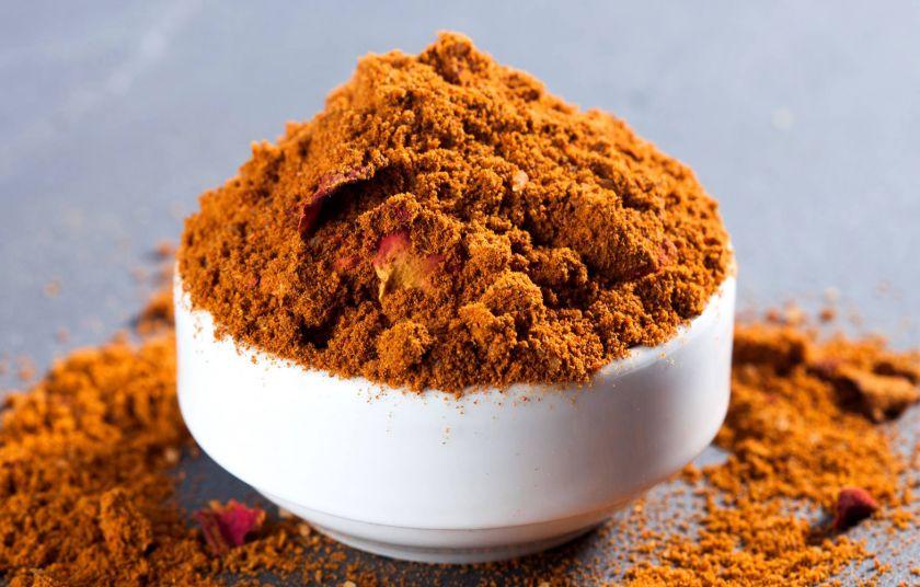Ras el hanout  Μείγμα μπαχαρικών - Συνταγές  e9be9e33aa4
