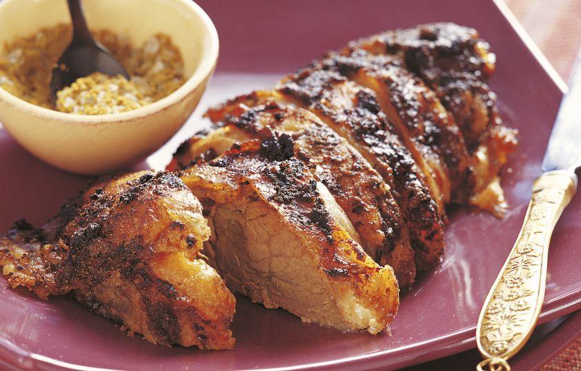 Αργοψημένο αρνί με κύμινο - Συνταγές - Γιορτές και καλέσματα ... 007acca527f