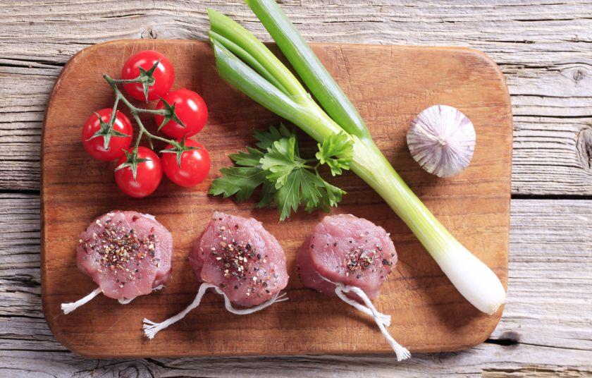 Η διατροφική αξία του χοιρινού - Γαστρονομία - Ασφάλεια τροφίμων ... 4414dda3ca1